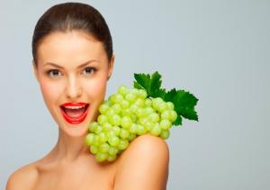 Почему беременным нельзя виноград?