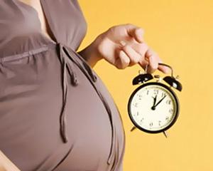 Угроза преждевременных родов