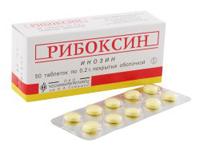 Рибоксин при беременности инструкция