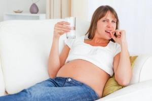 Препарат Курантил для планирующих беременность: с какой целью назначается это лекарство?