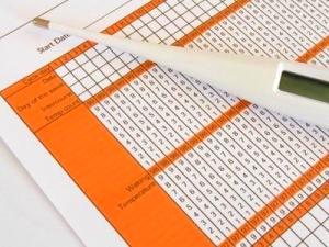Метод измерения базальной температуры
