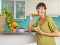 Первый признак беременности: изменение вкуса