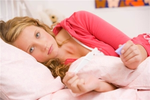 Узнайте, по каким признакам можно определить беременность еще до задержки месячных