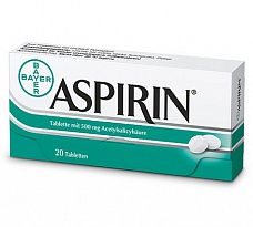 Можно ли пить беременным аспирин