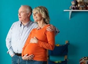 Поздняя беременность: медицинский ответ