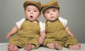 Как зачать двойню мальчиков или девочек