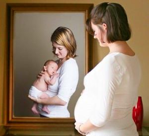 Страх протекания беременности