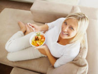Рацион питания после родов