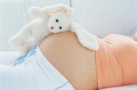 Шевеления плода во вторую беременность