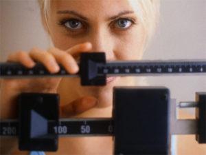 Набор веса во время беременности
