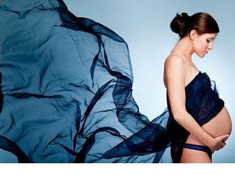 Свободный эстриол при беременности понижен