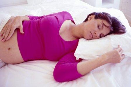 Лечение пиелонефрита у беременных