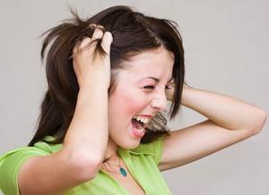 Раздражительность при беременности