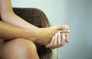 Сводит мышцы ног при беременности