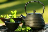 Можно пить беременным зеленый чай