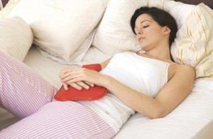 Матка после родов плохо сокращается