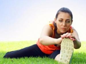 Упражнения для похудения после родов или как сделать стройным тело