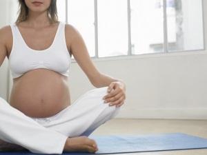 Рекомендации по занятиям йоги во время беременности