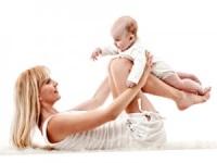 Физические упражнения после родов