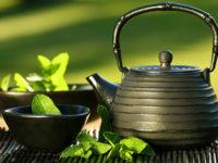 Пить зеленный чай при беременности