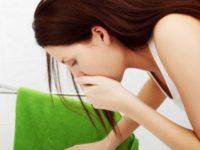Тошнота и рвота - признаки беременности до задержки