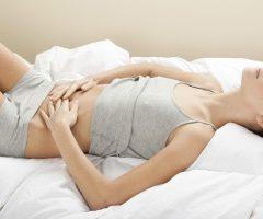 Ощущения в первые дни беременности