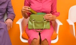 Новые пищевые предпочтения - признак беременности до задержки