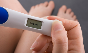 Evitest - тест на беременность