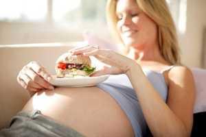Желудочная и кишечная колики при беременности
