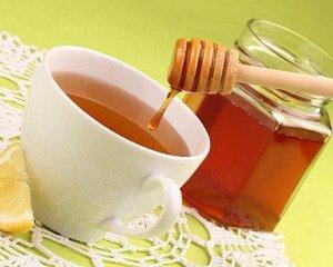Лечение медом во время беременности