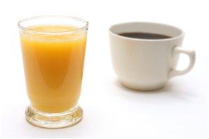 Чем заменить кофе при беременности?