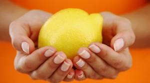 Вода с лимоном при беременности