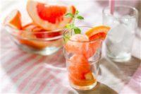 Как употреблять грейпфрут при беременности?