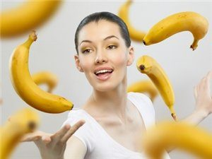 Банан при беременности: польза и вред