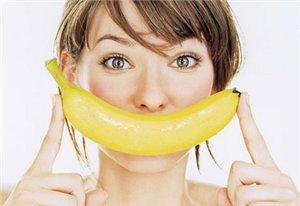 Польза бананов во время беременности