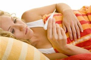 Лечение и профилактика краснухи