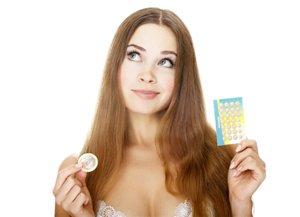 Выбор контрацепции после кесарева
