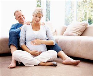 Массаж при беременности: за и против