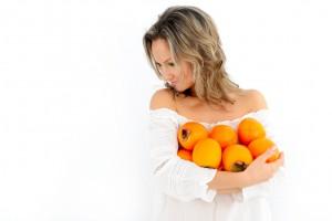 Польза хурмы при беременности