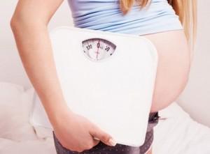 Вред хурмы при беременности