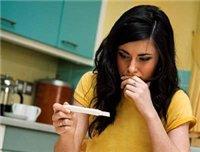 Самый точный тест на беременность