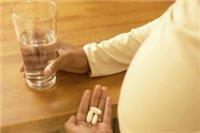 Можно ли пить слабительное при беременности?