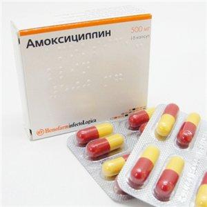 Разрешенные беременным антибиотики