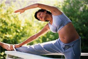 геморрой во время беременности причина