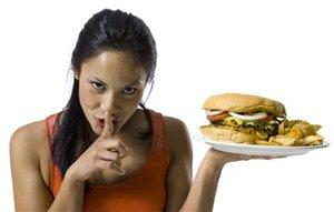 Переедание причина болей в желудке при беременности