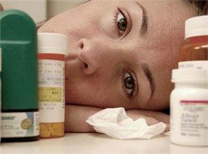 Чем опасна аллергия во время беременности?
