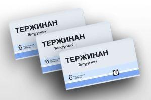 Тержинан при беременности: информация о препарате