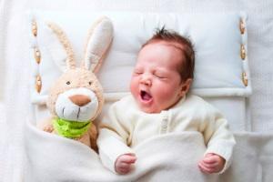 Условные рефлексы новорожденных