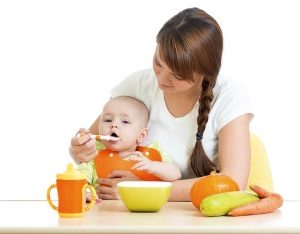 Аллергия у ребенка развивается внутриутробно