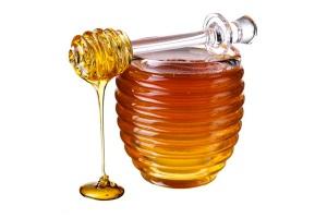Мёд от молочницы у новорожденных